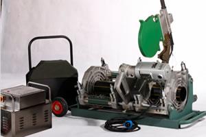 全自动热熔焊机