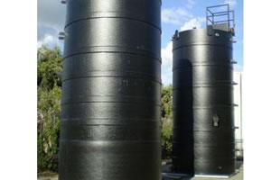 焊制聚乙烯罐体