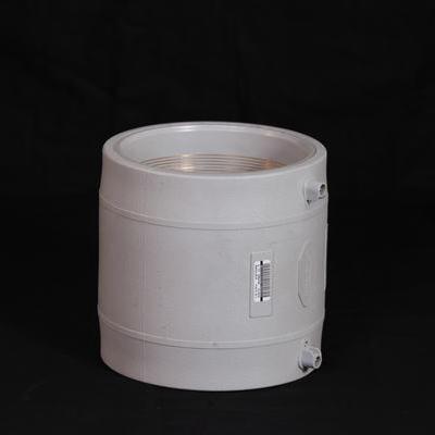 耐热聚乙烯电熔套筒