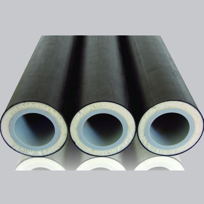 耐热聚乙烯管道