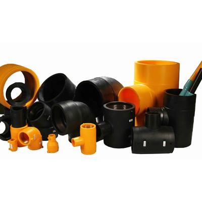 高密度聚乙烯压力管道系统
