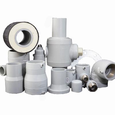 耐热聚乙烯管道系统
