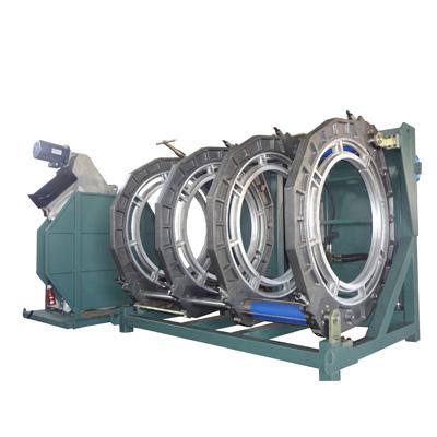 液压焊机(FM800, FM1000, FM1200)