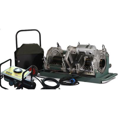 液压焊机(FM160, FM250, FM315)