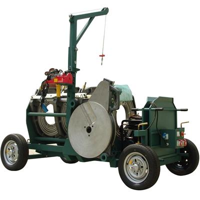 液压焊机 (FM450, FM630)