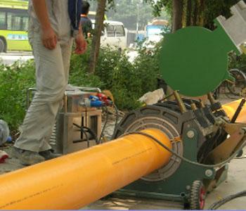 燃气工程案例