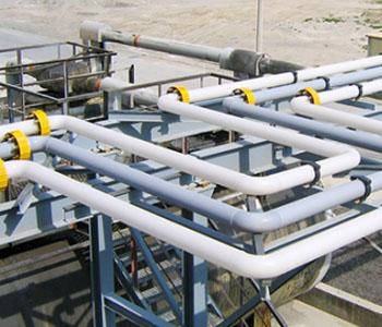 工业化工管道工程