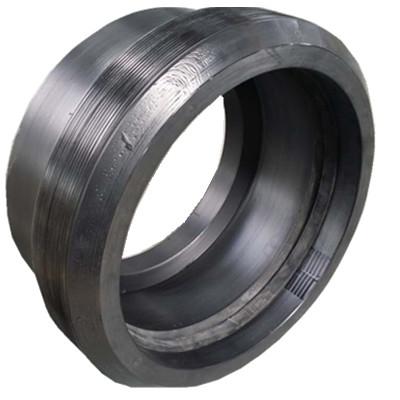 大口径PVC管道过渡管件